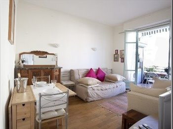 Lovely flat with sunny terrace
