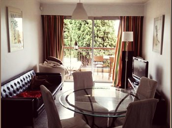 Appartement 70m² à Nice-Fabron 500€ TOUT compris
