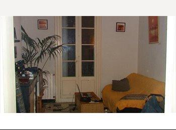 Appartager FR - Appartement ancien mais grand et pas cher ! - Montpellier-centre, Montpellier - 365 € / Mois