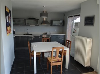 Appartager FR - location chambres - Poisy, Annecy - 475 € / Mois