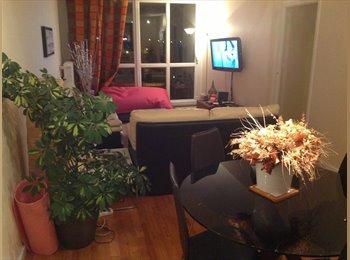 Appartager FR - Colloc dans appartement très propre et tout équipé - Le Havre, Le Havre - 400 € / Mois