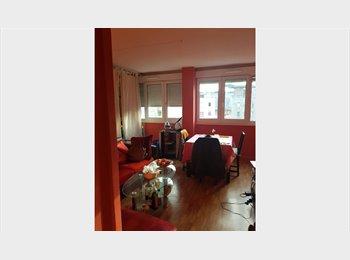 Chambre Paris12eme