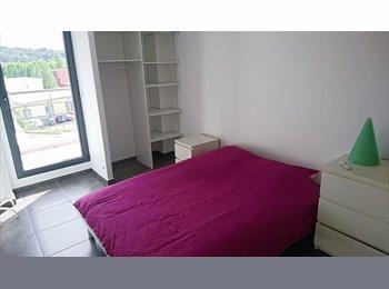 Appartager FR - chambre avec salle d'eau privative - Prades-le-Lez, Montpellier - 420 € / Mois