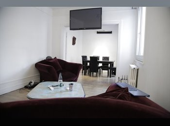 Appartager FR - Nation \ 100m2 - 12ème Arrondissement, Paris - Ile De France - 800 € / Mois