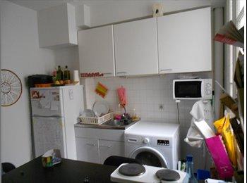 Appartager FR - Location ou Colocation Etudiante Invalides - 7ème Arrondissement, Paris - Ile De France - 650 € / Mois