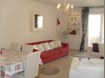 Rooms in apt - Nice  available now