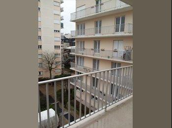 Appartager FR - recherche 3 eme  locataire  colocation meublée - Compiègne, Compiègne - 290 € / Mois