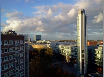 Appartager FR - Colocation centre de Lille dans grand T3 - Lille-Centre, Lille - 395 € / Mois