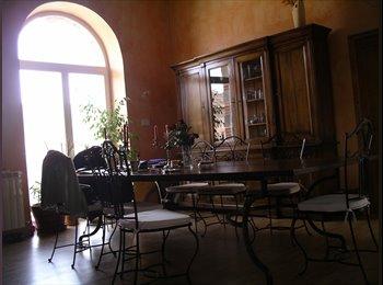 Appartager FR - CHAMBRE 16M2 TOUT CONFORT DANS ANCIENNE ECURIE - Montady, Béziers - 350 € / Mois