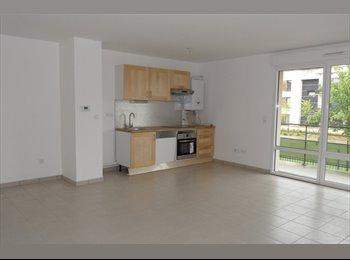Appartager FR - Appartement de 65 m² à partager à Compiègne - Compiègne, Compiègne - 744 € / Mois