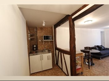appartement de type T2 MEUBLE