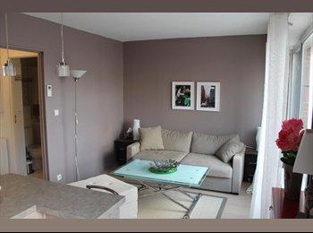 Magnifique Appartement studio de 23m² sur Toulouse