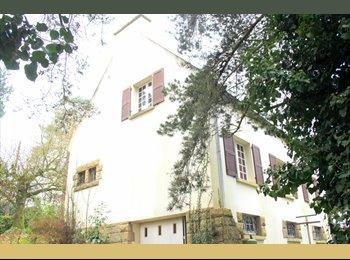 Appartager FR - maison 117m2 à quimper quartier Frugy - Quimper, Quimper - 250 € / Mois