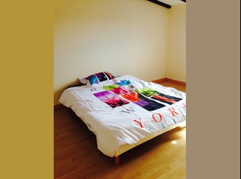 Appartager FR - Chambre carcassonne - Carcassonne, Carcassonne - 450 € / Mois