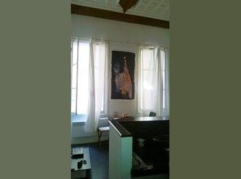 Belle chambre dans le Vieux Nice