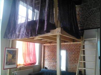 Appartager FR - appartement de standing pour colloc - Valenciennes, Valenciennes - 350 € / Mois