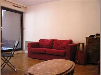 Location appartement meublé pour étudiants
