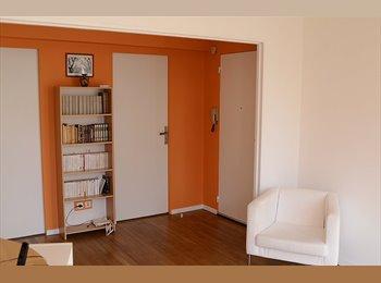 Appartager FR - Colocation agréable et sérieuse à Metz - Metz, Metz - 310 € / Mois