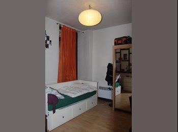 Appartager FR - Chambre cherche sous-locataire - Metz, Metz - 300 € / Mois