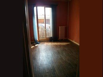 Chambre à meubler à Montrouge