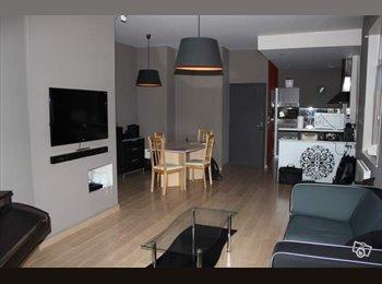 Appartager FR - Duplex centre ville Valenciennes - Valenciennes, Valenciennes - 220 € / Mois
