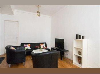 Appartement F2 meublé idéal