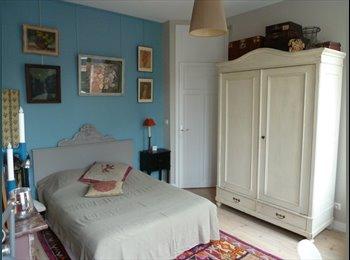 Appartager FR - Chambre meublée tout confort - Saint-Maurice Pellevoisin, Lille - 500 € / Mois