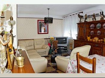 Appartager FR - RECHERCHE DE COLOCATAIRE - Béziers, Béziers - 350 € / Mois