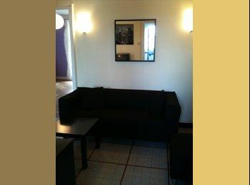 Centre 4 chambres  colocation meublé bail séparé