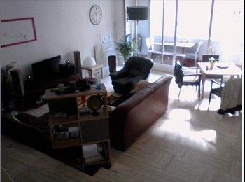 Appartager FR - Duplex 120m² - Avignon, Avignon - 380 € / Mois