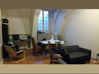 Appartager FR - Recherche Colocataire à partir d'aout 2015 - Dijon, Dijon - 390 € / Mois