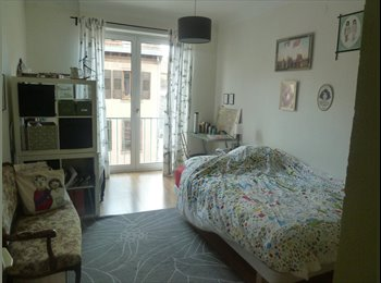 Deux belles chambres à partir de juillet