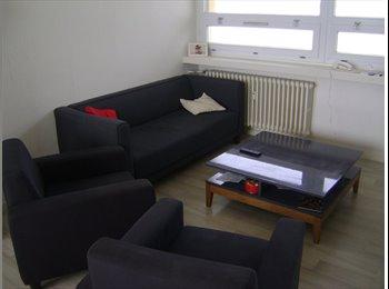 Appartager FR - KAPS : Kolocation à Projet Solidaire - Metz, Metz - 120 € / Mois