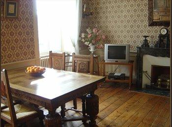 Appartager FR - appartement 110 m2 - Saint-Malo, Saint-Malo - 230 € / Mois
