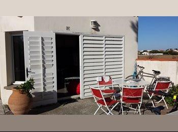 Appartager FR - Appartement 2 chambres à Aytré - Aytré, La Rochelle - 370 € / Mois