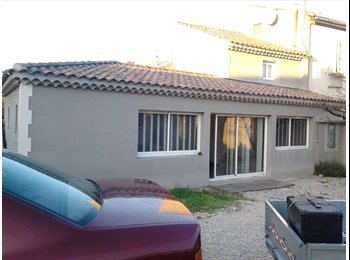 Appartager FR - COLOCATION - Orange, Avignon - 530 € / Mois