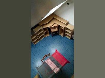 Appartager FR - Studio meublé - Villejean - Beauregard, Rennes - 405 € / Mois