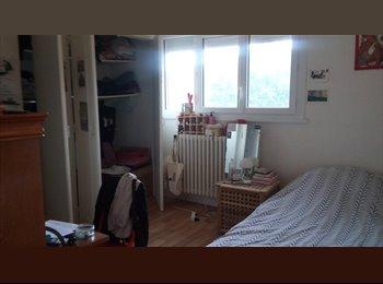 Appartager FR - Sous-loc Juin Juillet - Saint Aubin, Toulouse - 400 € / Mois