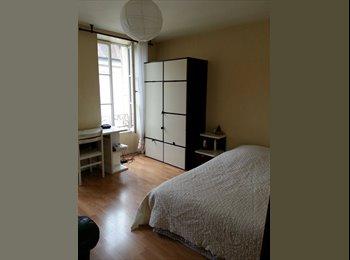 Appartager FR - a louer chambre meublée tout confort centre ville - Dijon, Dijon - 280 € / Mois