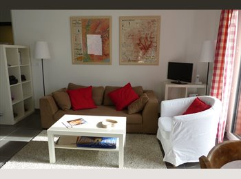 2 bedroom apartment for Erasmus students