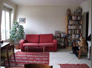 Location d'appartement