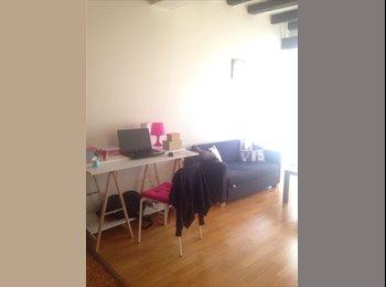 Appartager FR - Sous loc hyper centre!! - Capitole, Toulouse - 350 € / Mois