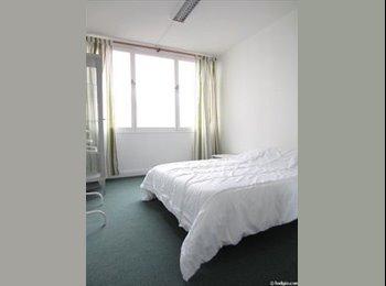 Appartager FR - Propose chambre dans un appartement du 19e - 19ème Arrondissement, Paris - Ile De France - 625 € / Mois