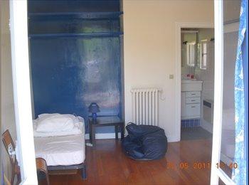 Appartager FR - chambre pour etudiant - Oullins, Lyon - 550 € / Mois