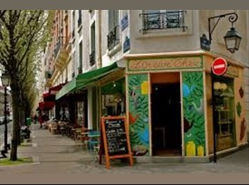 Appartager FR - location studio - 13ème Arrondissement, Paris - Ile De France - 450 € / Mois