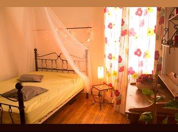 Appartager FR - Chambre meublée  Porte d ' Italie - 13ème Arrondissement, Paris - Ile De France - 600 € / Mois