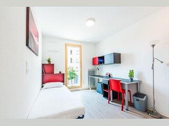 Appartager FR - STUDIO ETUDIANT, QUARTIER VAISE/VALMY - 9ème Arrondissement, Lyon - 475 € / Mois