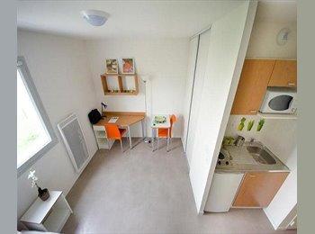 Appartager FR - STUDIO ETUDIANT, QUARTIER GARIBALDI /SAXE GAMBETTA - 7ème Arrondissement, Lyon - 499 € / Mois