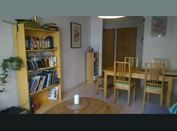 Appartager FR - Chambre libre quartier saint victor - 7ème Arrondissement, Marseille - 500 € / Mois