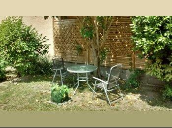 t3 meublé colocation dans maison st cyprien toulouse